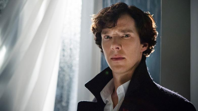 Sherlock Sein Letzter Schwur