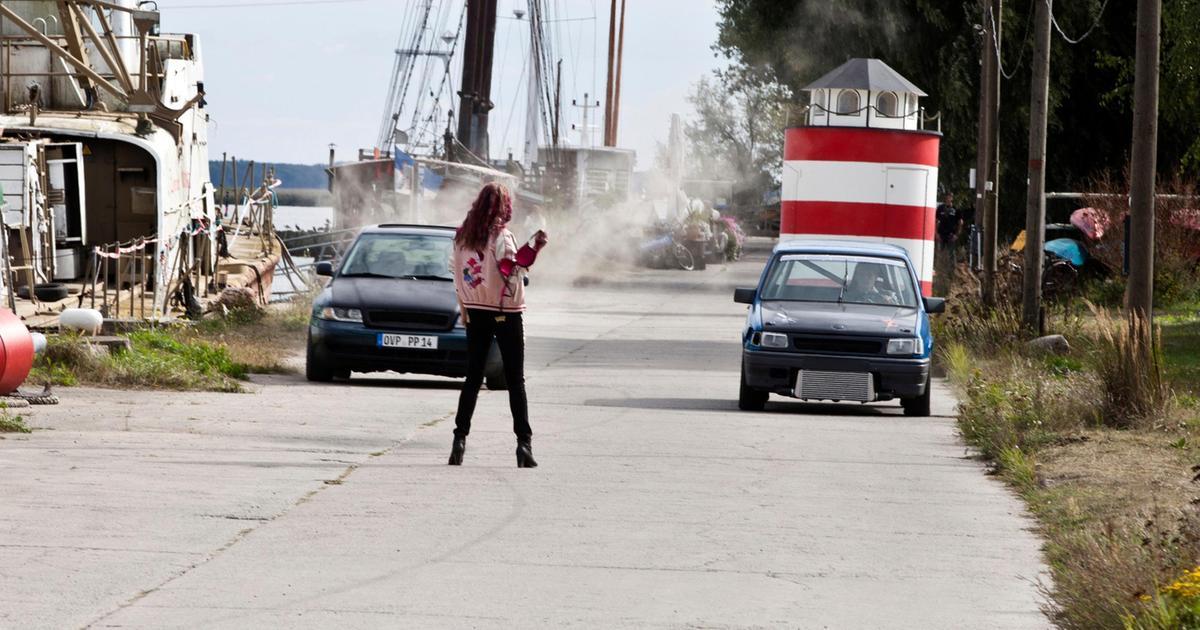 Trugspur Usedom Krimi