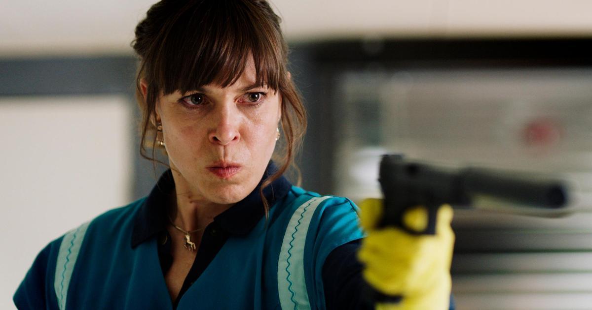 Hit Mom Mörderische Weihn Filmmittwoch Im Ersten Ard Das