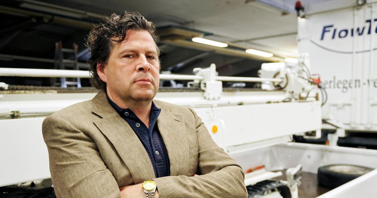 Manfred Brenner Flowtex
