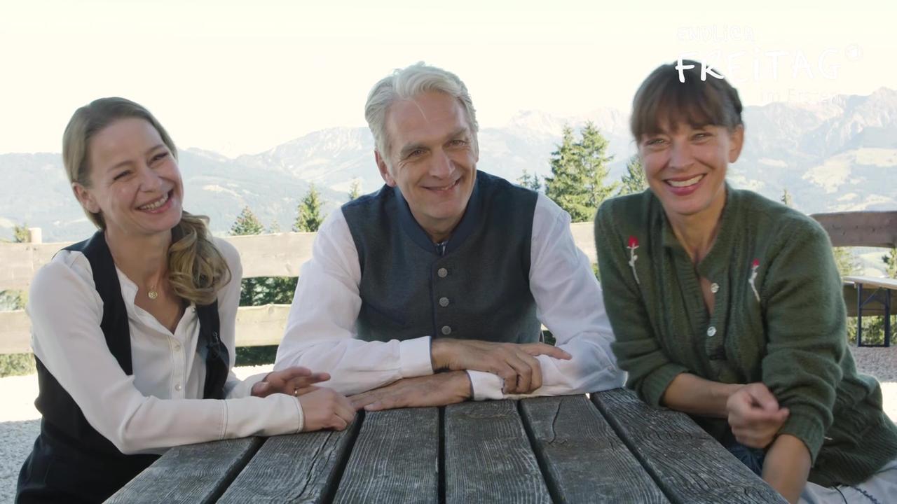 Video Extra Daheim In Den Bergen Filme Im Ersten Ard Das Erste