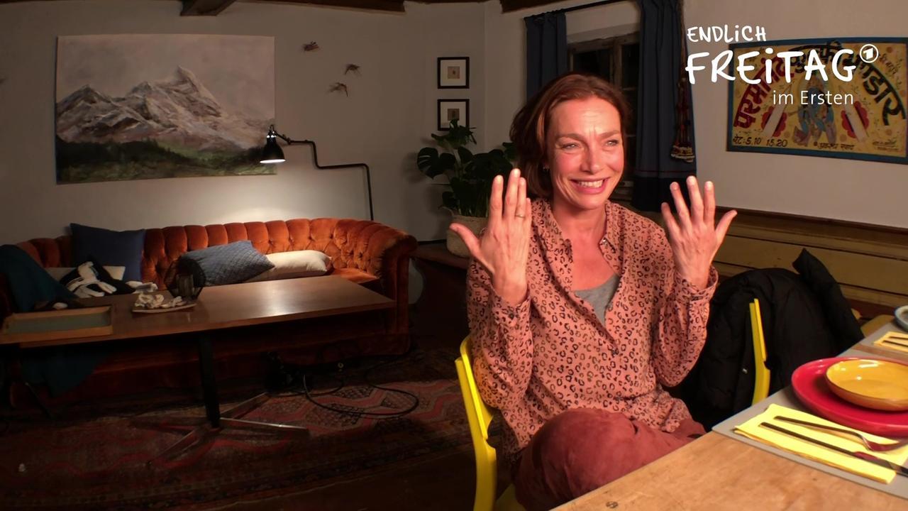Video Extra Zu Zimmer Mit Stall Filme Im Ersten Ard Das Erste