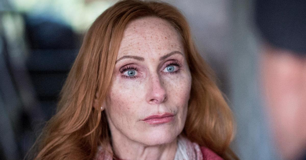 Andrea Sawatzki 2019