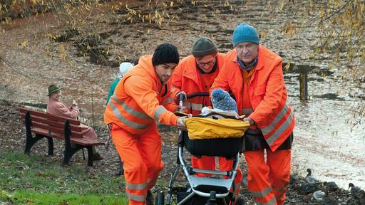 Baby an Bord - Freitag im Ersten - ARD   Das Erste
