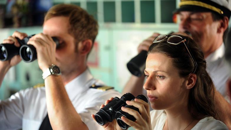 Eva über Bord Mediathek