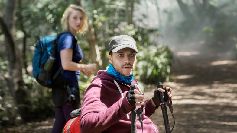 Kilimandscharo Reise Ins Leben Film