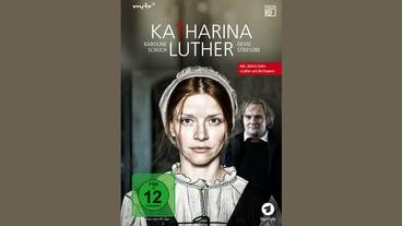 "Cover ""Katharina Luther""-DVD"
