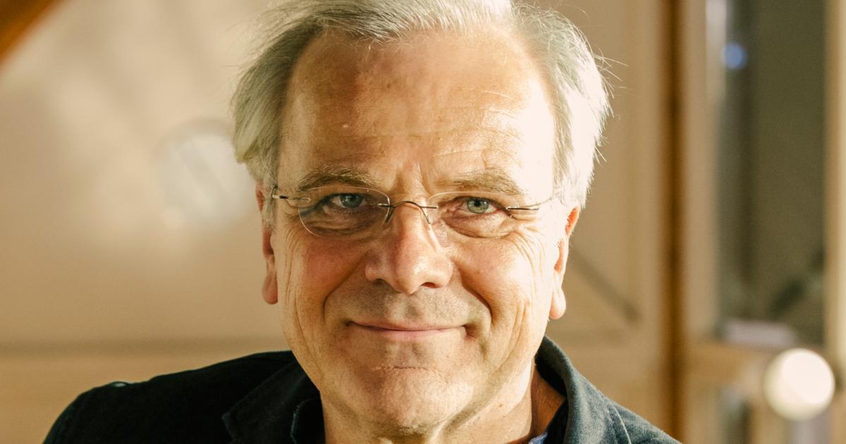 Bernhard Schütz