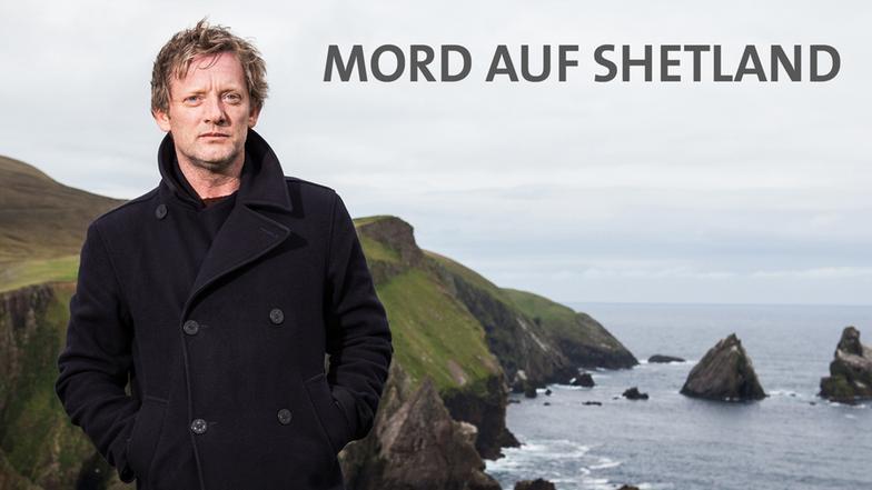 Ard Mediathek Mord Auf Shetland