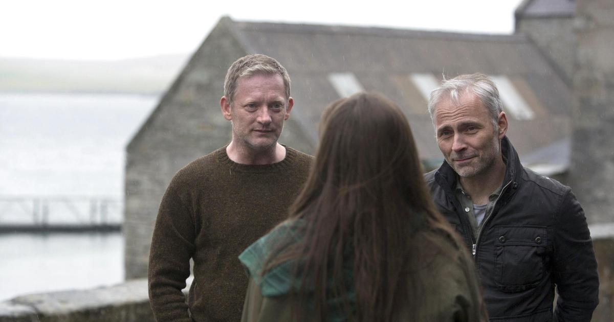 Mord Auf Shetland Erlösung Mord Auf Shetland Ard Das