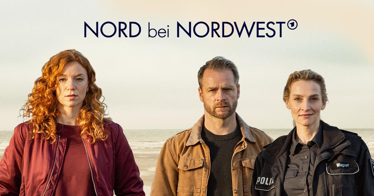 sandy nord bei nordwest