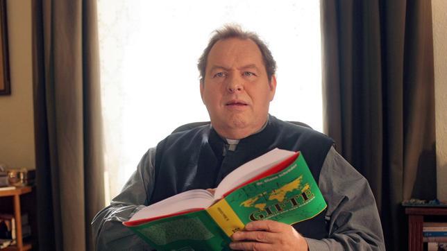 Pfarrer Braun Grimms Mördchen