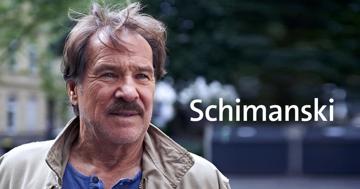 Schimanski Filme