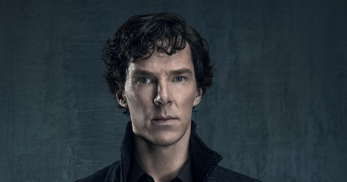 Ard Mediathek Sherlock