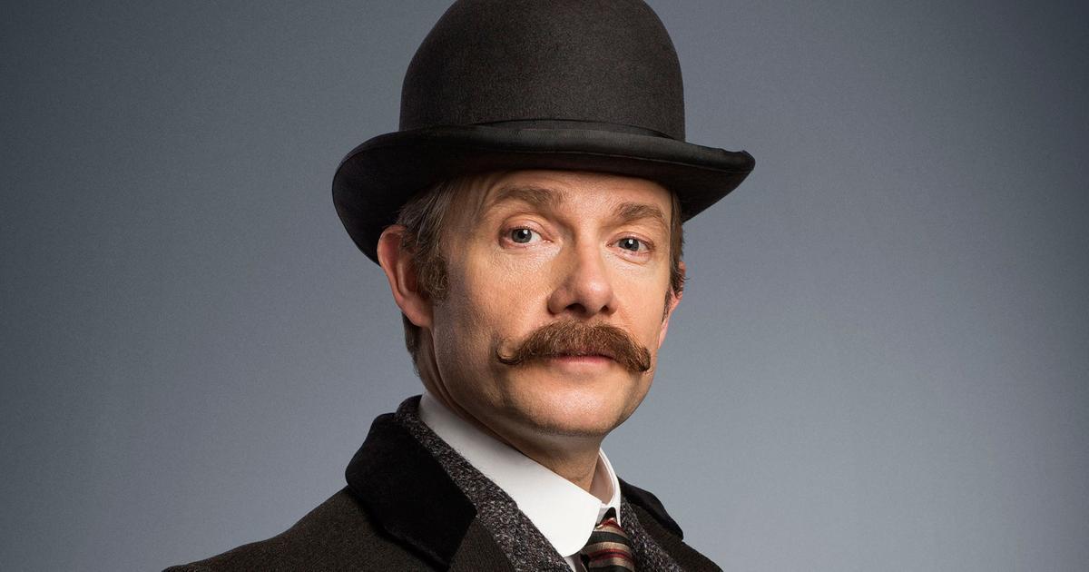 Mediathek Sherlock Holmes