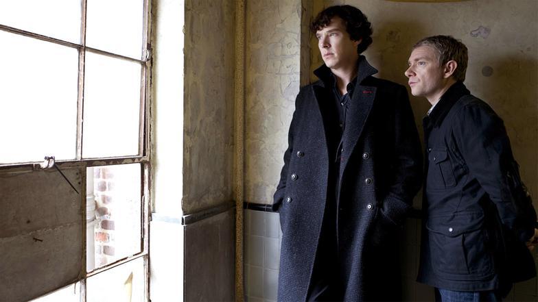 Sherlock Holmes Ein Skandal In Belgravia