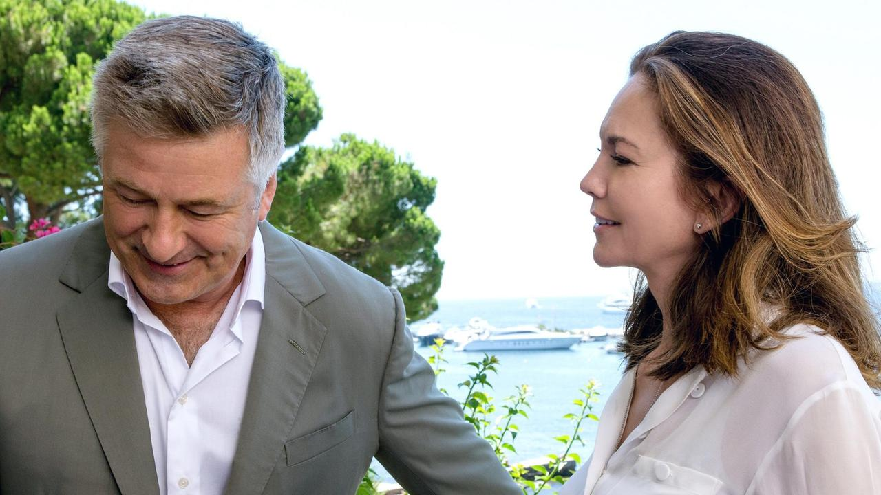Michael und Anne