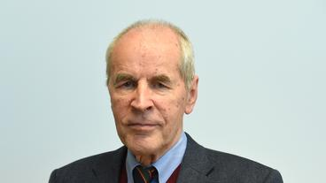 Prof. Dr. Christian Pfeiffer, Kriminologe