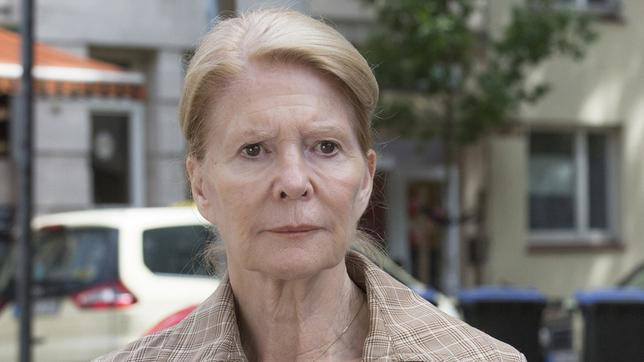 Christiane Hörbiger Demenz