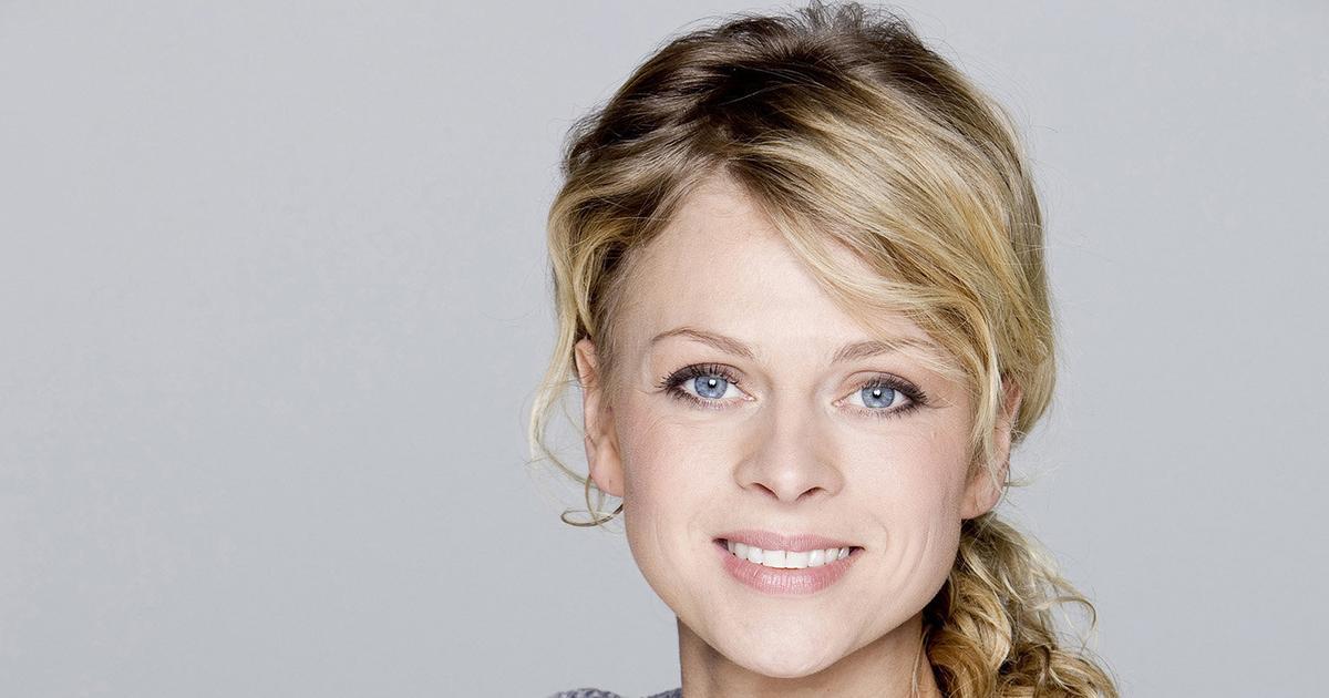 Isabell Gerschke - Polizeiruf 110 - ARD   Das Erste