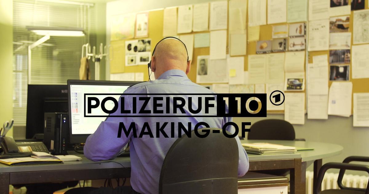Polizeiruf 110 Das Treibhaus