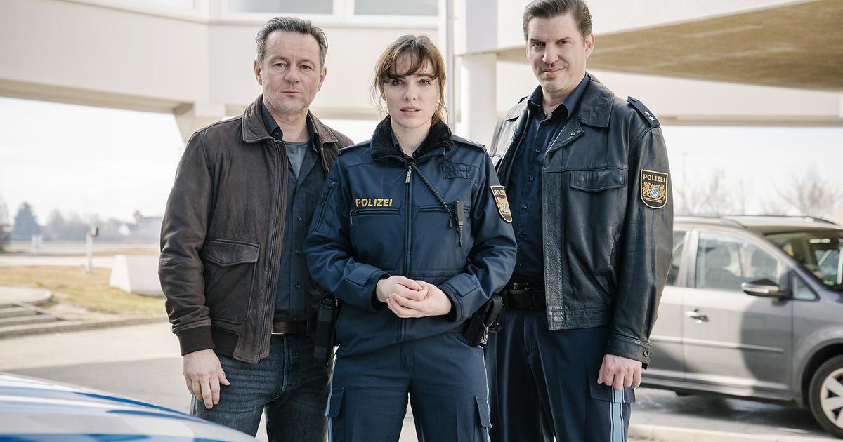Polizeiruf 110 München