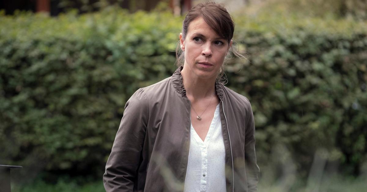 Anneke Kim Sarnau Polizeiruf