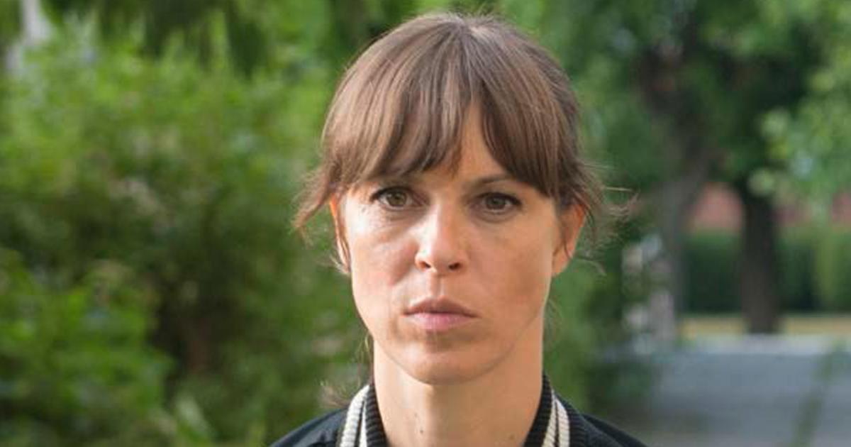 Anneke Kim Sarnau Lebensgefährte