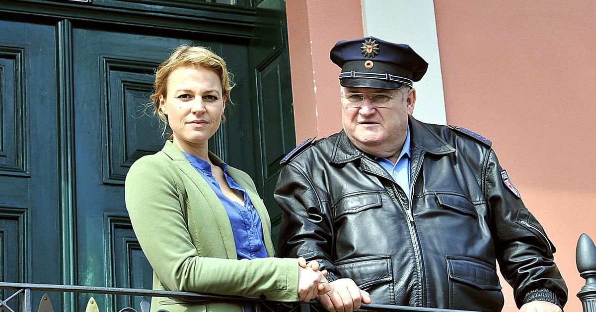Polizeiruf 110 Rostock Mediathek