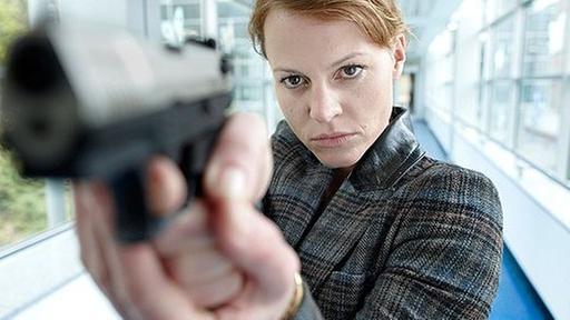 Polizeiruf 110 Olga Lenski