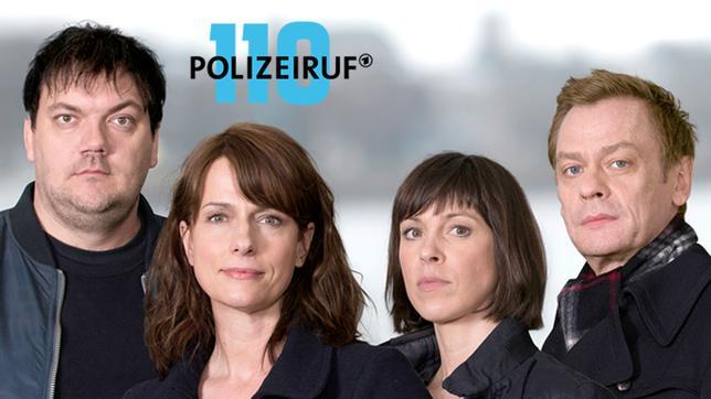 polizeiruf 110 besetzung