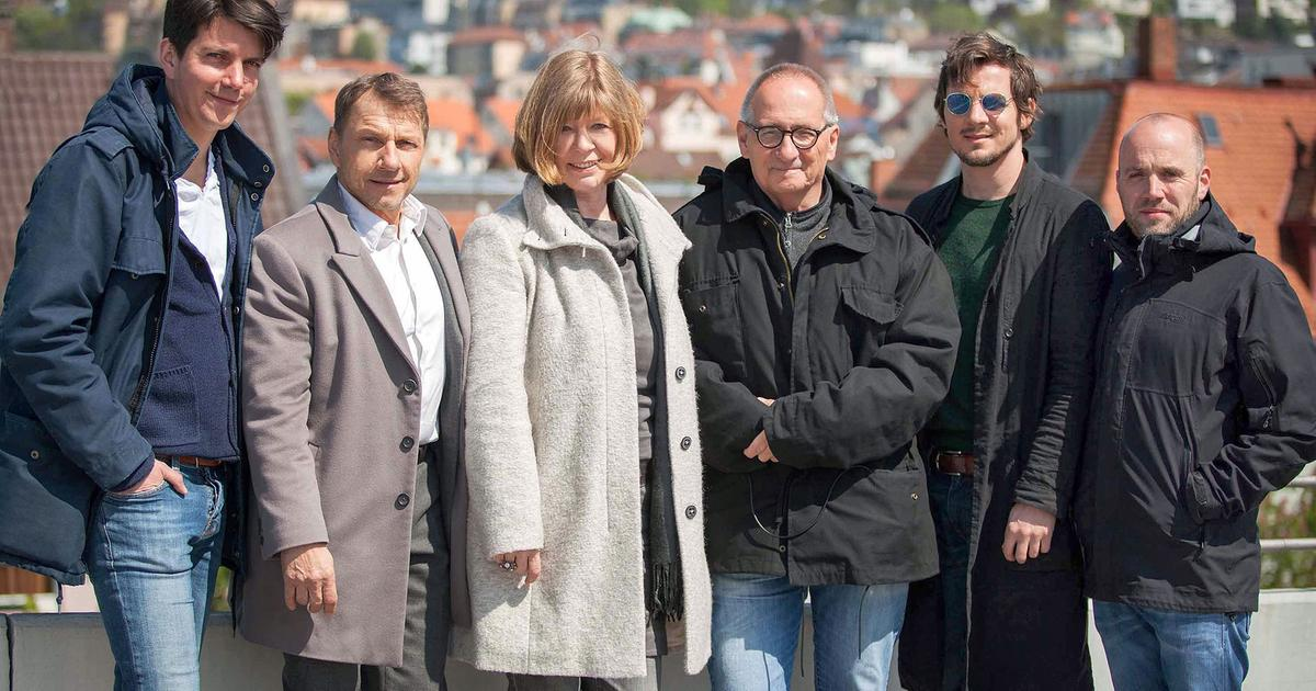 Tatort Stuttgart Mediathek