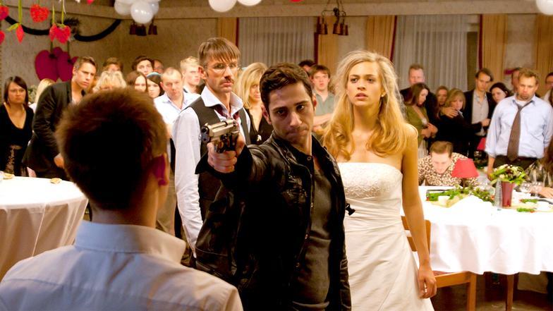 Bilder: Hochzeitsnacht - Tatort - ARD   Das Erste