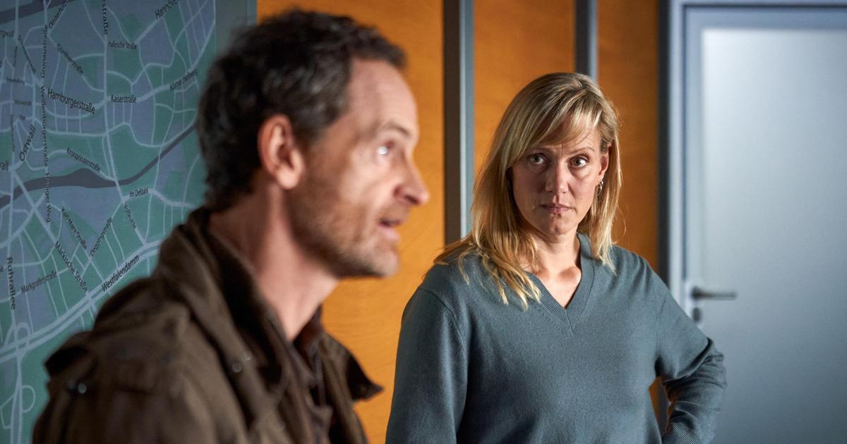 Anna Schudt - Tatort - ARD | Das Erste