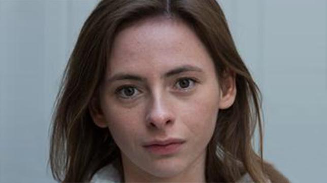 Carolyn Genzkow ist Anna Feil - Tatort - ARD   Das Erste