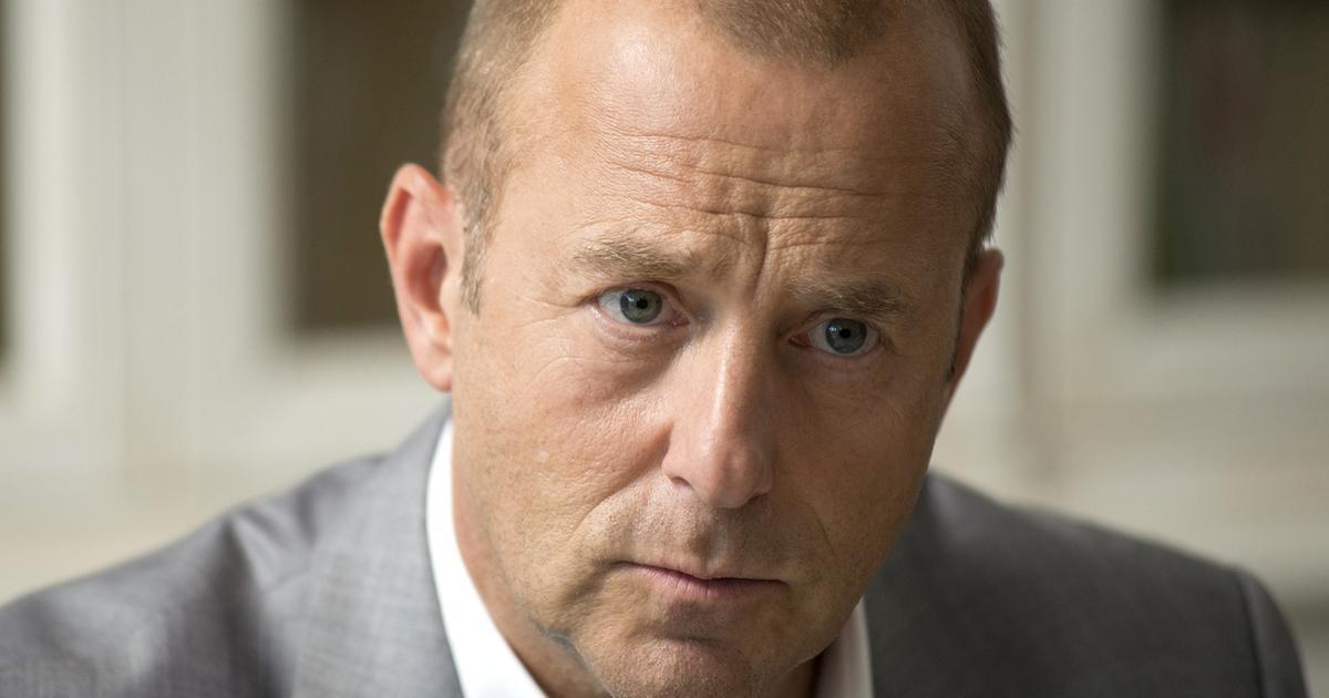 Gespräch Mit Heino Ferch Tatort Ard Das Erste