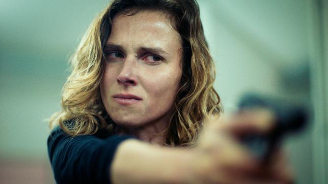 Karin Gorniak