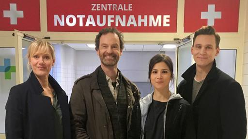 Die Fälle Des Dortmunder Teams Tatort Ard Das Erste