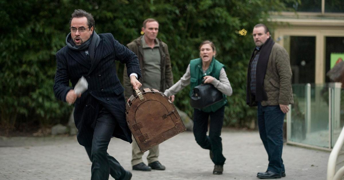 Tatort Heute Cast