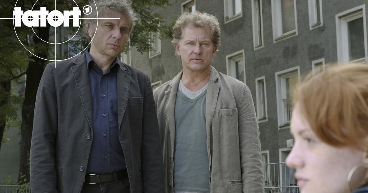 Tatort 12.07 20