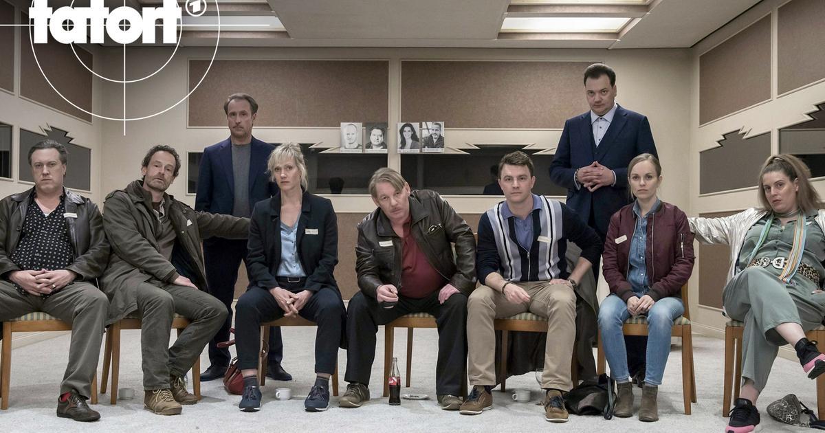 Tatort Team Berlin