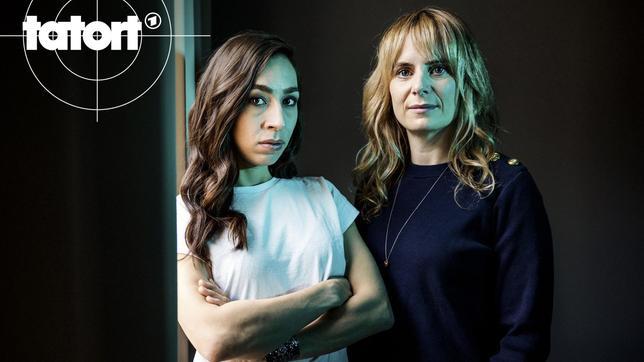 Neue Folge Schweizer Tatort mit Carol Schuler