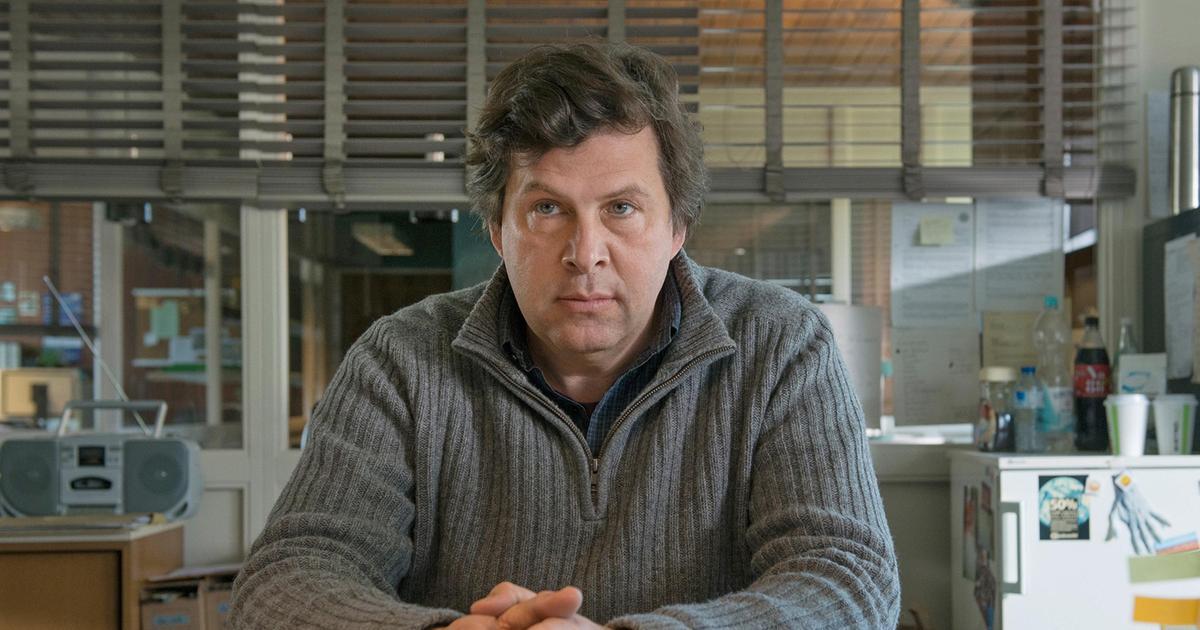 Hans Jochen Wagner Tatort