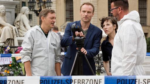 Tatort berlin 2019