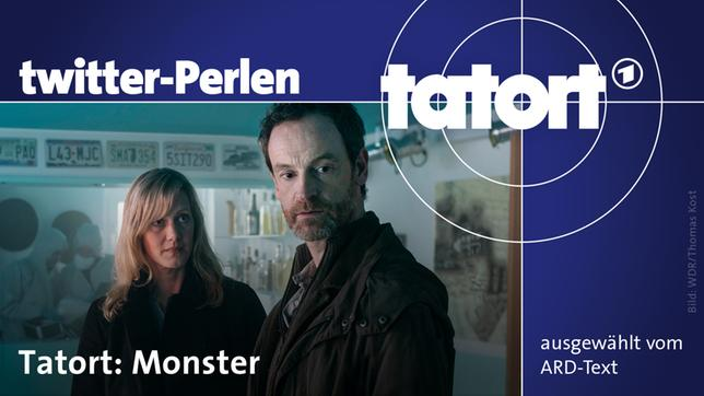 Tatort: Monster
