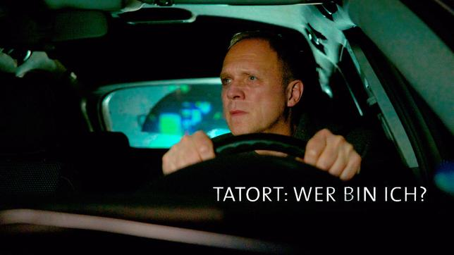 Tatort Wer Bin Ich
