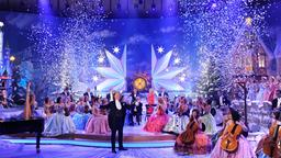Andre Rieu und Orchester