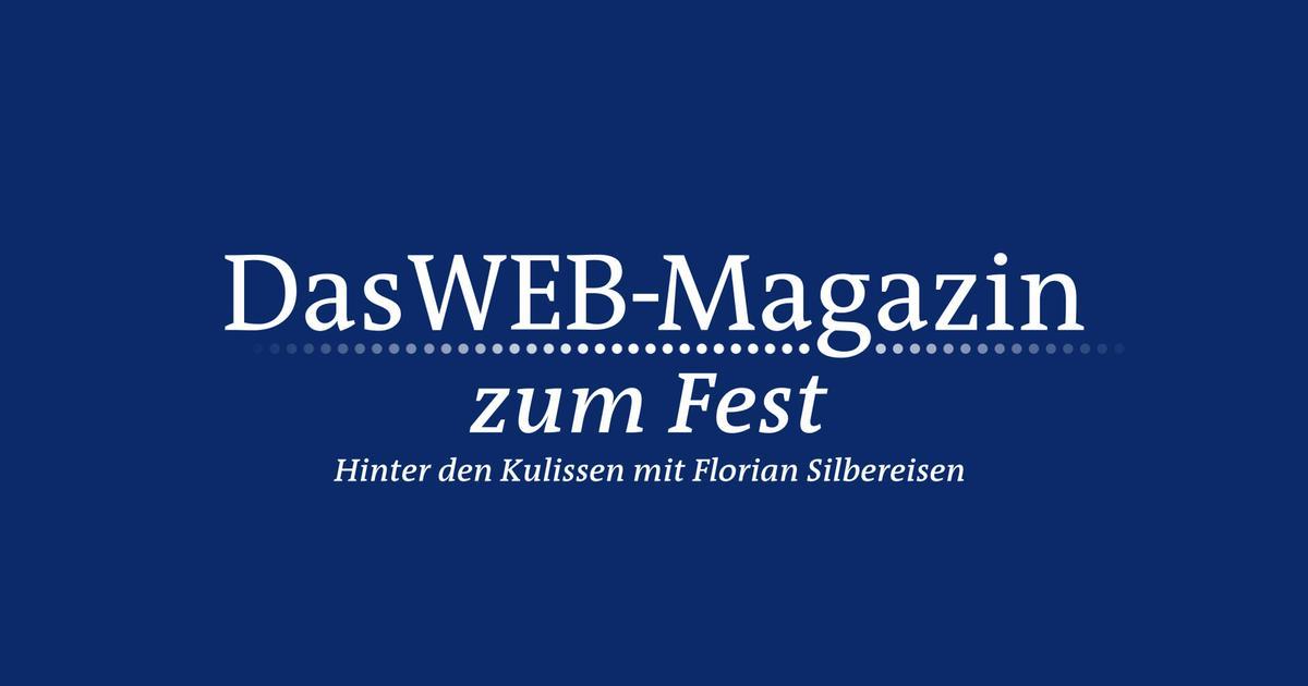 Blick Hinter Die Kulissen Die Feste Mit Florian Silbereisen Ard