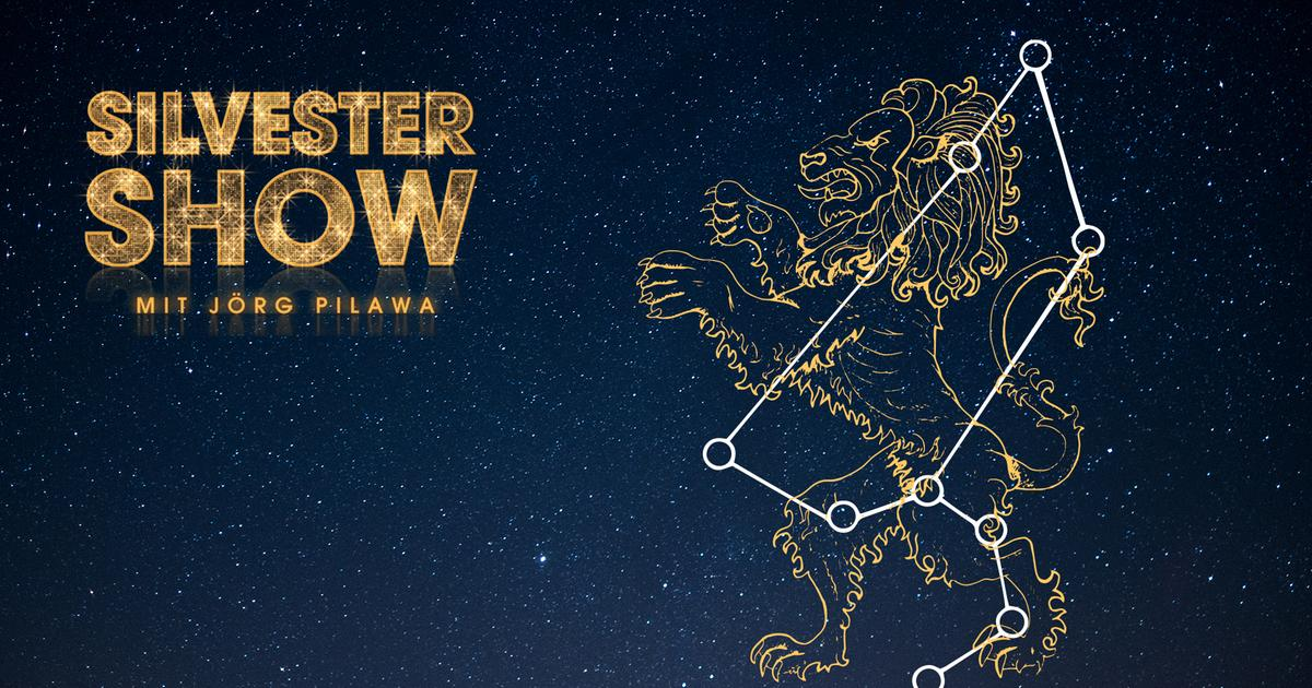 Jahreshoroskop Löwe 2021