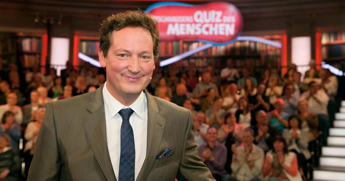 Hirschhausen Quiz Des Menschen Mediathek